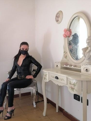 Sex ad by kinky escort Mistress (40) in Verona - Foto: 4