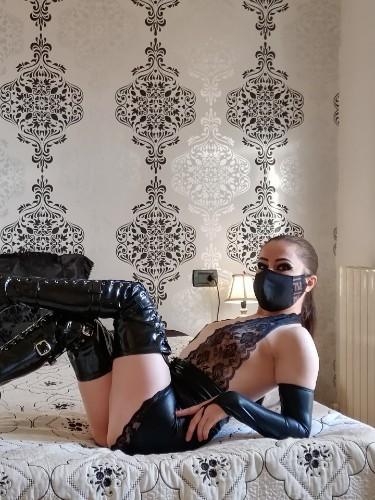 Sex ad by kinky escort Mistress (40) in Verona - Foto: 6