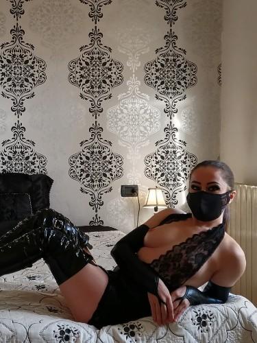 Sex ad by kinky escort Mistress (40) in Verona - Foto: 7