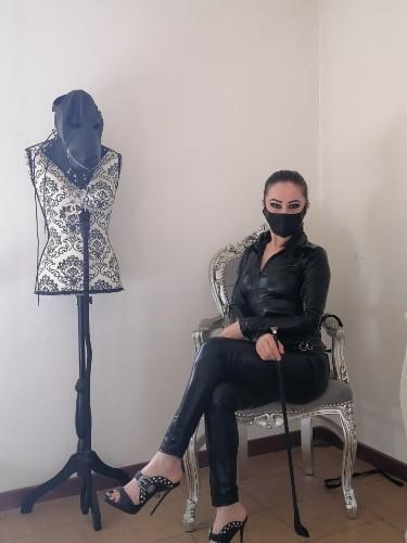 Sex ad by kinky escort Mistress (40) in Verona - Foto: 3