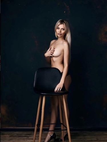 Sex ad by escort Sasha (23) in Milano - Foto: 5
