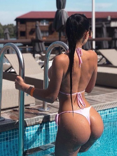 Sex ad by escort Veronika (21) in Roma - Foto: 5