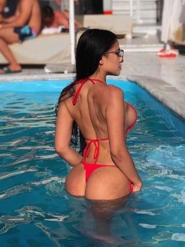Sex ad by escort Veronika (21) in Roma - Foto: 4
