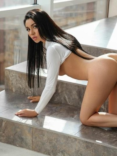 Escort agency Top Real Date in Milano - Foto: 8 - Jess