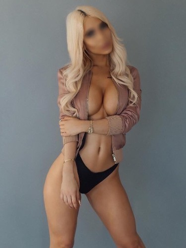 Sex ad by escort Samantha (24) in Roma - Foto: 3