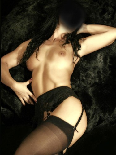 Sex ad by kinky MILF escort Geisha Norah (38) in Roma - Foto: 3