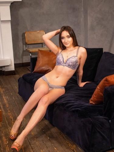 Sex ad by escort Bridgette (20) in Milano - Foto: 5
