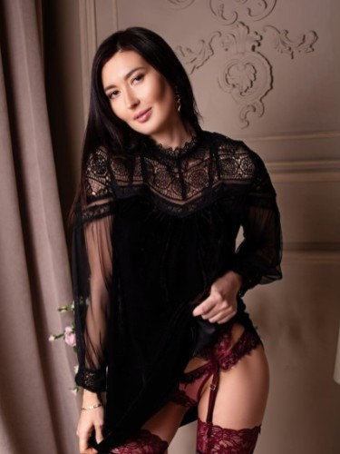 Sex ad by kinky escort Karina Top (27) in Roma - Foto: 1
