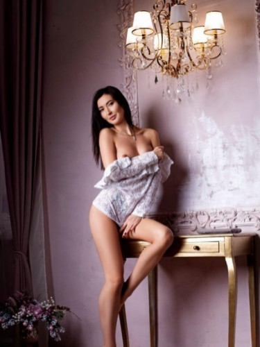 Sex ad by kinky escort Karina Top (27) in Roma - Foto: 5