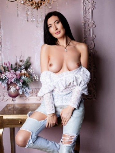 Sex ad by kinky escort Karina Top (27) in Roma - Foto: 3