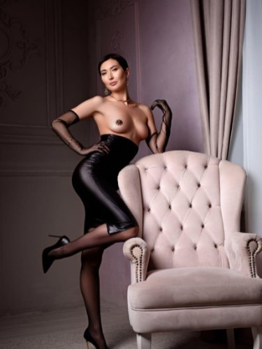 Sex ad by kinky escort Karina Top (27) in Roma - Foto: 6