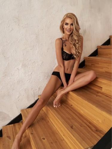 Sex ad by kinky escort Polina (24) in Milano - Foto: 4