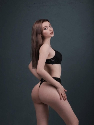 Sex ad by kinky escort Barby (18) in Roma - Foto: 5