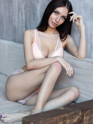 Sex ad by kinky escort Yaroslava (23) in Milano - Foto: 4