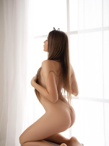 Sex ad by kinky escort Mabel (18) - Foto: 6