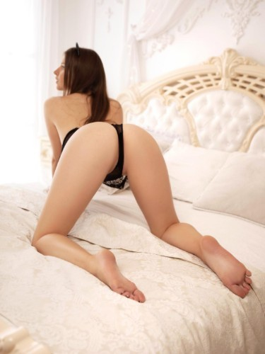 Sex ad by kinky escort Mabel (18) - Foto: 3