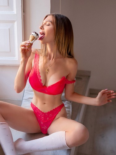 Sex ad by kinky escort Jade (19) - Foto: 6