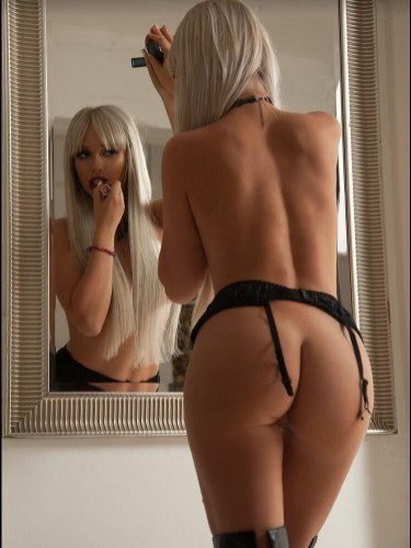 Sex ad by escort Gigi (26) - Foto: 6