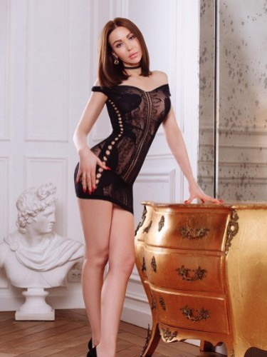 Sex ad by kinky escort Nataly (27) in Bologna - Foto: 6