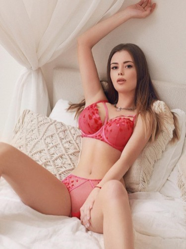 Sex ad by escort Heather (21) in Milano - Foto: 2
