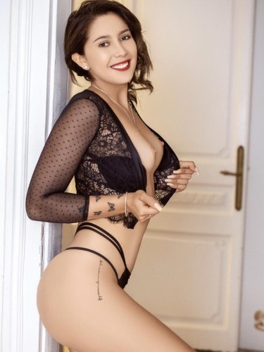 Sex ad by escort Helena (22) in Roma - Foto: 4