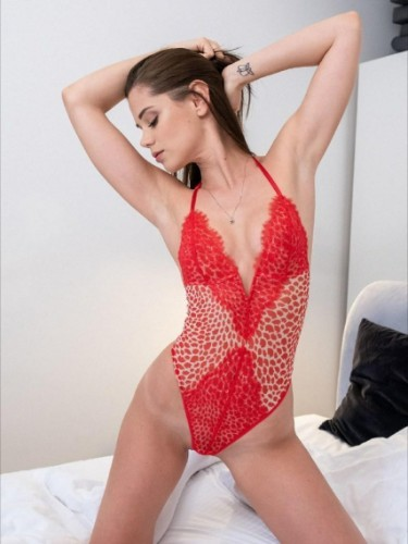 Sex ad by escort Hilary (21) in Milano - Foto: 1
