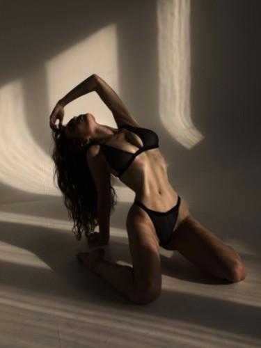 Sex ad by escort Kristina sexy girl (22) in Milano - Foto: 5