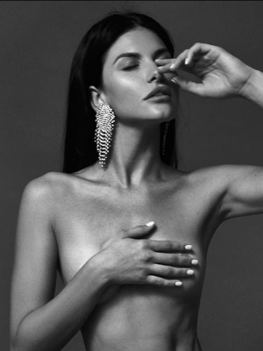 Sex ad by escort Alina (23) in Milano - Foto: 1