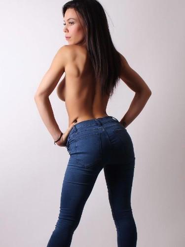 Sex ad by escort Eva (28) in Palermo - Foto: 7