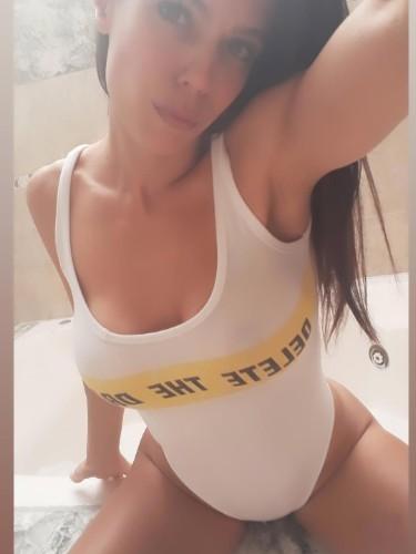 Sex ad by escort Eva (28) in Palermo - Foto: 6