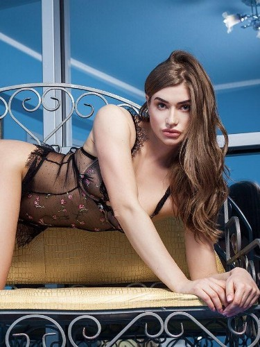 Sex ad by kinky escort Sarah (27) in Milano - Foto: 5