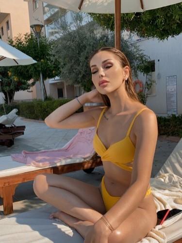 Sex ad by kinky escort Liza (22) in Mosca - Foto: 1