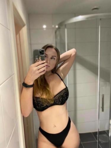 Sex ad by escort Alisa Hot (25) in Milano - Foto: 7