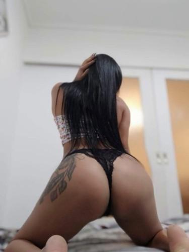 Sex ad by kinky escort Claudia (24) in Napoli - Foto: 4