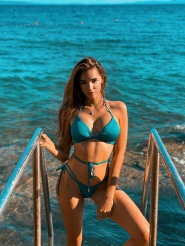 Sex ad by escort Karina (20) in Milano - Foto: 4