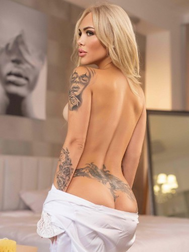 Sex ad by kinky escort Tina (25) in Firenze - Foto: 6