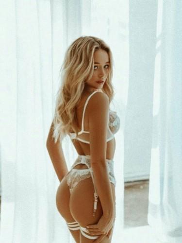 Sex ad by escort Anyuta (21) in Milano - Foto: 5