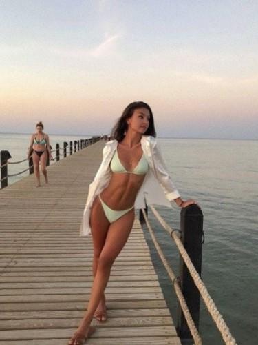 Sex ad by escort Olya (23) in Milano - Foto: 1