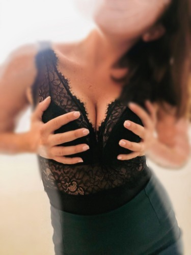 Sex ad by escort Bea (29) in Palermo - Foto: 1