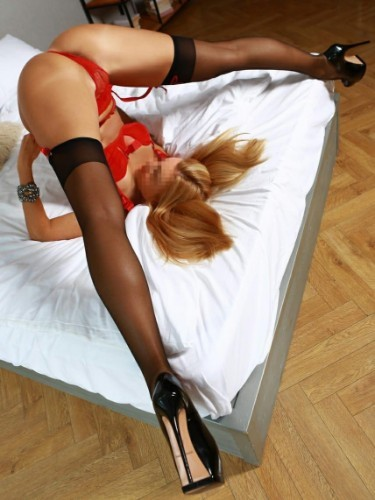 Sex ad by kinky Anna (28) in Milano - Foto: 1