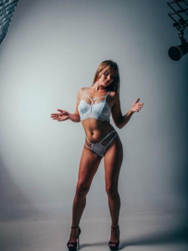 Sex ad by kinky escort Hot Kristi (22) in Genova - Foto: 3
