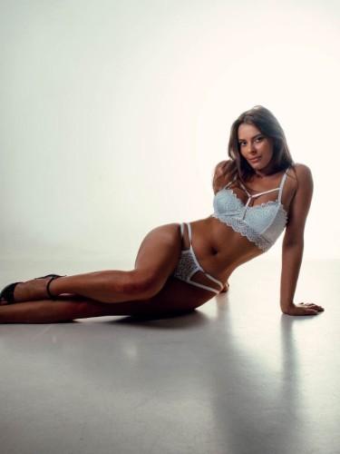 Sex ad by kinky escort Hot Kristi (22) in Genova - Foto: 5