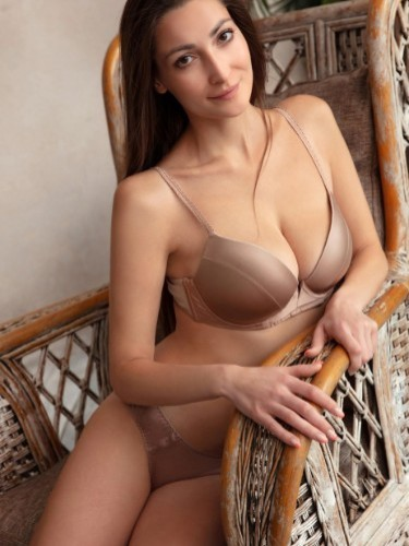 Sex ad by kinky escort Marina (25) in Milano - Foto: 5